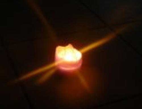 Warum Frauen Kerzenlicht lieben