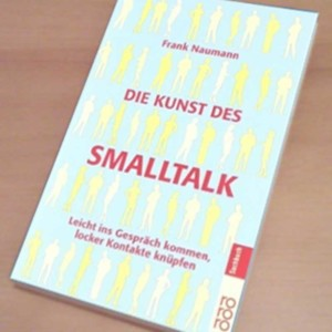 Psychologie small-talk